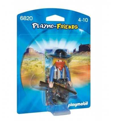 Playmobil clint el bandido 6820 Playmobil- Futurartshop.com