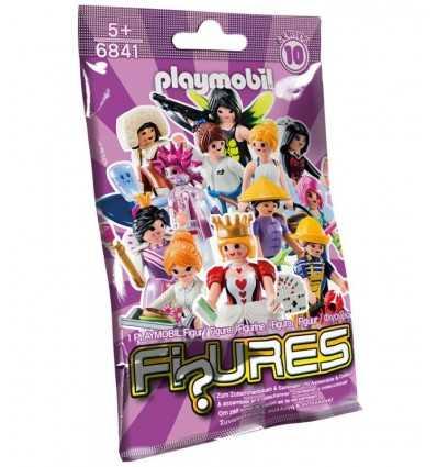 Chicas de Playmobil serie 10 6841 Playmobil- Futurartshop.com