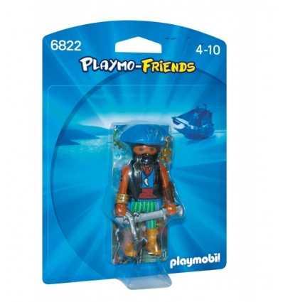 Playmobil pirat Caribbean 6822 Playmobil- Futurartshop.com