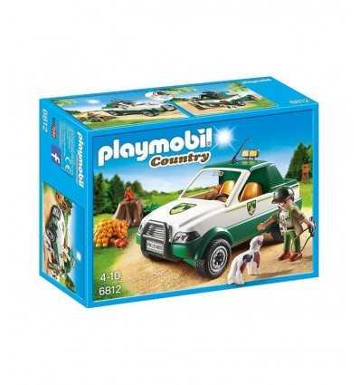 Forester playmobil 6812 Playmobil- Futurartshop.com