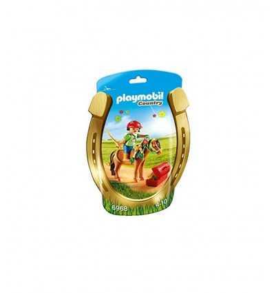 Fleurs de poney de Playmobil 6968 Playmobil- Futurartshop.com