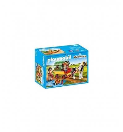 Playmobil-Picknick mit buggy 6948 Playmobil- Futurartshop.com