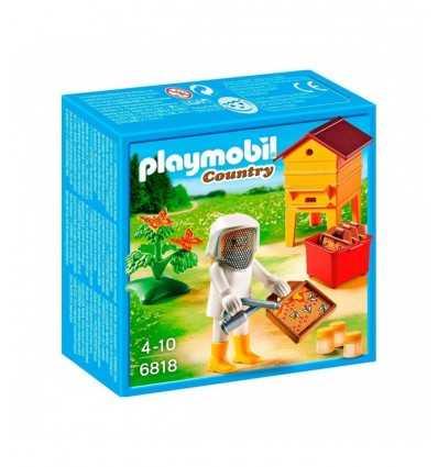 プレイモービル ハイブ養蜂家 6818 Playmobil- Futurartshop.com