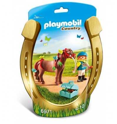 Playmobil pony butterfly 6971 Playmobil- Futurartshop.com