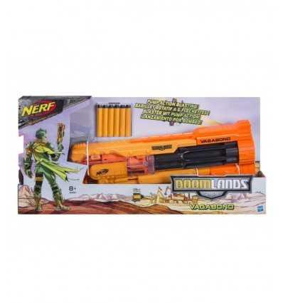Nerf N-Strike Gun Doomlands Vagabond B3191EU40 Hasbro- Futurartshop.com