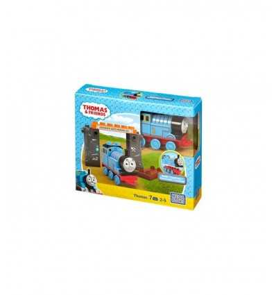 trenini thomas costruzioni mega bloks CNJ04/DLC14 Mattel-Futurartshop.com