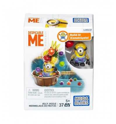 プレイセット手先 marmellosa メガ bloks DMV20/DKY83 Mattel- Futurartshop.com