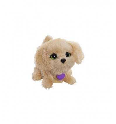 FurReal znajomych luvimals pluszowy pies z kierunku B0698EU44/B2770 Hasbro- Futurartshop.com