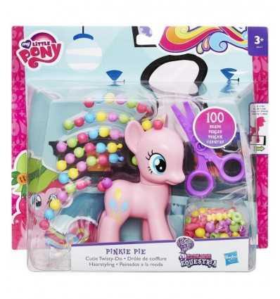 私の少しのポニー小指パイ スタイル髪 B3603EU40/B5417 Hasbro- Futurartshop.com