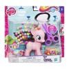 meine kleine Pony Pinkie Pie Stil Haare B3603EU40/B5417 Hasbro- Futurartshop.com