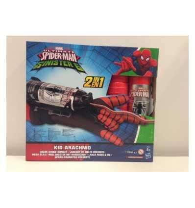 gant de pousses EPB 2 en 1 enfant arachnid B5752E270/B5871 Hasbro- Futurartshop.com