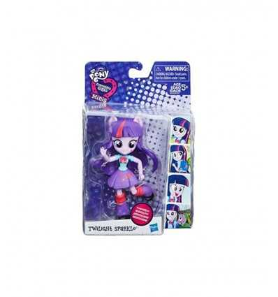 equestria 女の子人形ミニ ミステリー B4903EU40/B6360 Hasbro- Futurartshop.com