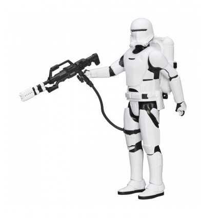 deluxe star wars character flametrooper B3914EU40/B3916 Hasbro- Futurartshop.com