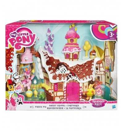 my little pony pinkie pie pastry B3594EU40 Hasbro- Futurartshop.com