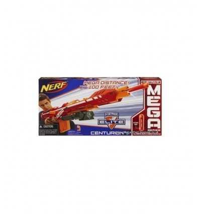Nerf Mega preview distance up 100 Feet A3700 A3700 Hasbro- Futurartshop.com
