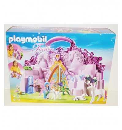 PLAYMOBIL retraite magique des licornes 6179 Playmobil- Futurartshop.com