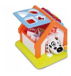 Playmobil ciągnika z przyczepą
