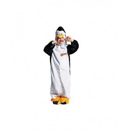 Penguin soldier costume 7-9 years madagascar Joker- Futurartshop.com