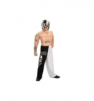 Deluxe 3-4 lat rey mysterio kostium - Futurartshop.com