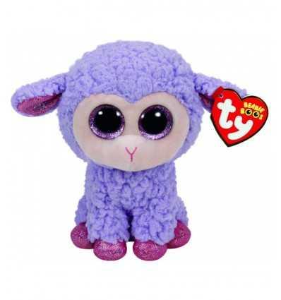 Peluche beanie boos mouton 15 cm 36171 - Futurartshop.com