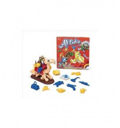 Ali baba et son jeu de chameau Editrice Giochi- Futurartshop.com