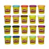 Play doh super couleur 20 pots A7924EU40 Hasbro- Futurartshop.com