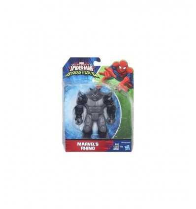 personaggio marvel rhino demolitore B5758EU40/B5877 Hasbro-Futurartshop.com