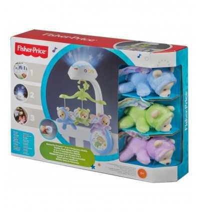 carrusel de osos de peluche CDN41-9 Mattel- Futurartshop.com