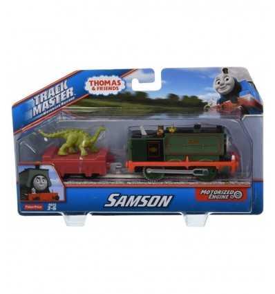 Thomas 大きな友人文字サムソン BMK88/DFM80 Mattel- Futurartshop.com