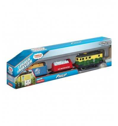 treno thomas gli indimenticabili personaggio philip BMK93/DFM84 Mattel-Futurartshop.com