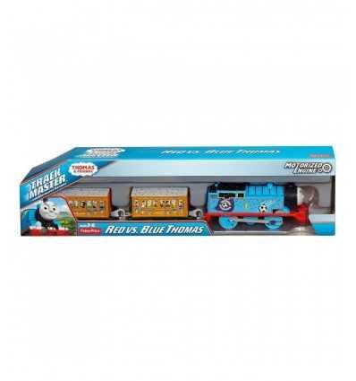 tren a thomas el inolvidable rojo versus azul thomas BMK93/DFM83 Mattel- Futurartshop.com