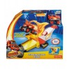 vehicle's rubble with bricks bulldozer 20069790 Spin master