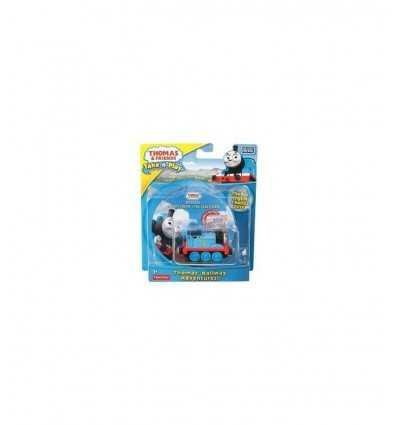 Thomas Zug dvd mit Fahrzeug DNF10-0 Mattel- Futurartshop.com