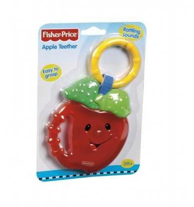 フィッシャー価格アップル歯がため R6449/M4385 Mattel- Futurartshop.com
