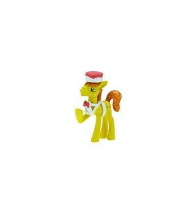 my little pony friendship is magic carrot cake B3595EU40/B5387 Hasbro- Futurartshop.com