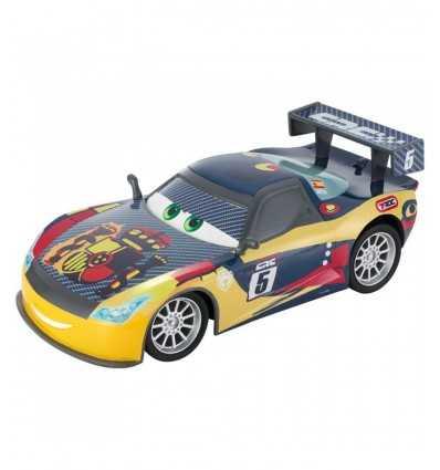 cars super fireball curves miguel camino vehicle DHN00/DHN02 Mattel- Futurartshop.com
