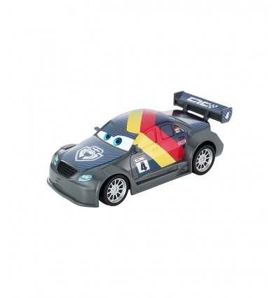 cars bolide super curve max schnell veicolo DHN00/DHN03 Mattel-Futurartshop.com