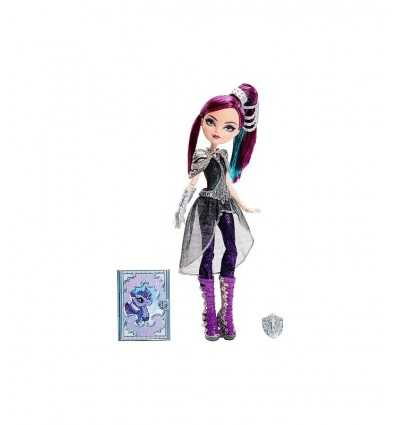 Doll dragon games raven queen ever after high DHF33/DHF34 Mattel- Futurartshop.com