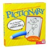 Jeu Pictionary DPR76-0 Mattel- Futurartshop.com