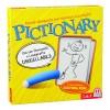 Juego de Pictionary DPR76-0 Mattel- Futurartshop.com