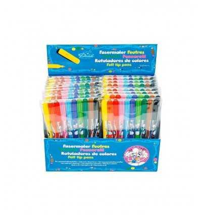 10 markers diddl Crems- Futurartshop.com