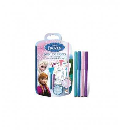 Conception de l'art mini Frozen 16002FR IMC Toys- Futurartshop.com