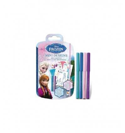 Frozen mini art design 16002FR IMC Toys- Futurartshop.com