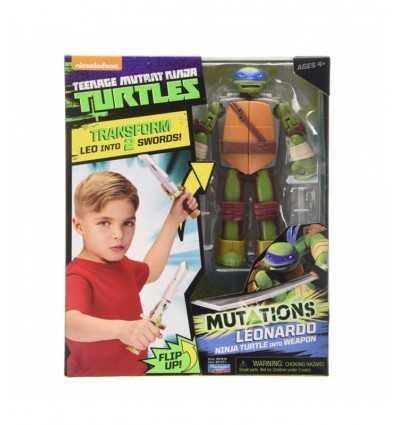 tortugas para deluxe personaje leonardo en katana TUM01101/91471 Giochi Preziosi- Futurartshop.com