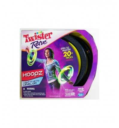 Rave de twister Hasbro A2039 Hoopz A2039 Hasbro- Futurartshop.com
