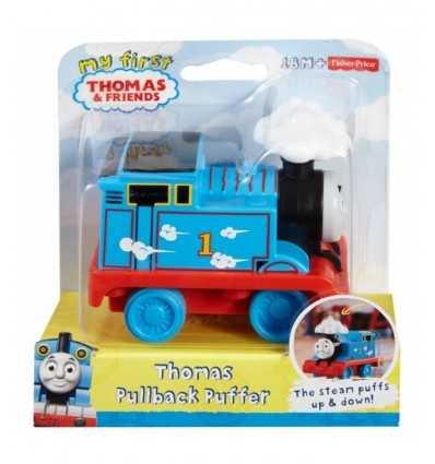 Meine erste Reithose-Fahrzeug-thomas DGK99/DGL00 Mattel- Futurartshop.com