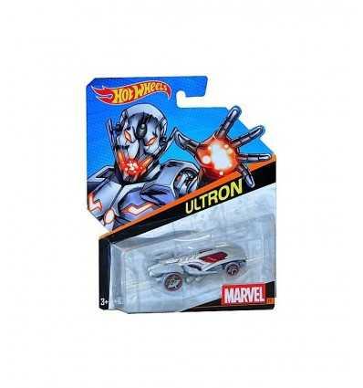 Hot wheels marvel ultron fordon BDM71/CGD60 Mattel- Futurartshop.com