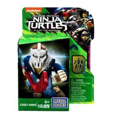 turtles movie mini mega bloks character casey jones DPW12/DPW15 Mattel- Futurartshop.com