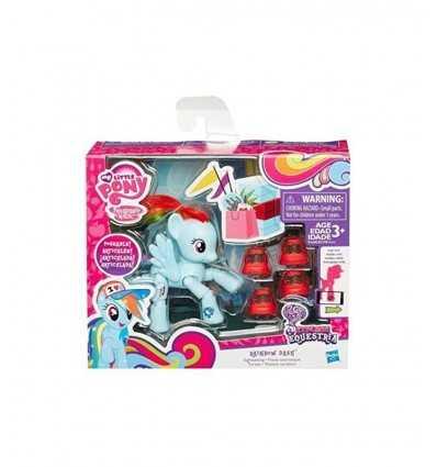 my little pony explore snodabile rainbow dash visita turistica B3598EU40/B5680 Hasbro-Futurartshop.com