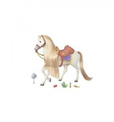 Princesa rapunzel maximus caballo B5305EU40/B5307 Hasbro- Futurartshop.com